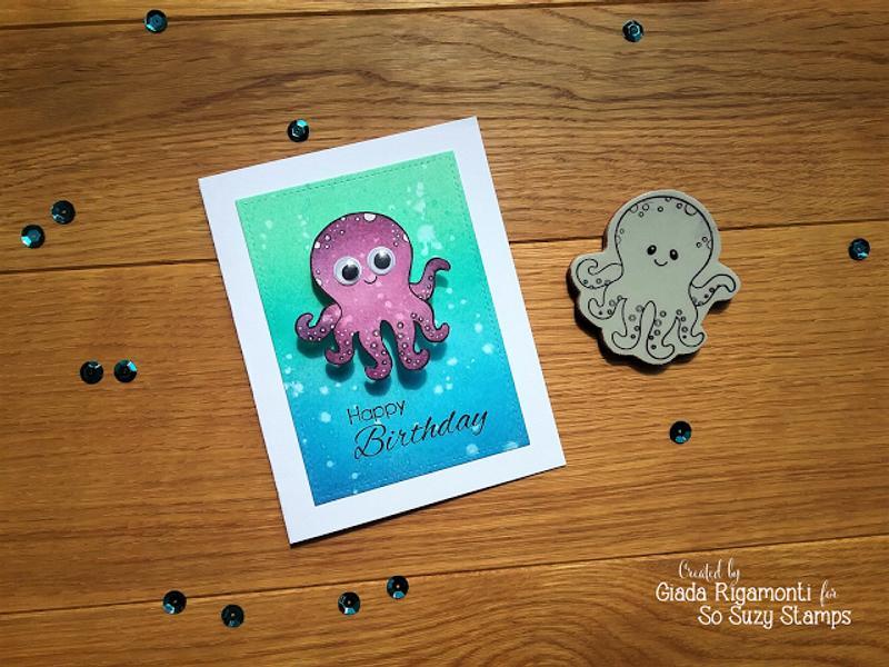 Pluto - Octopus