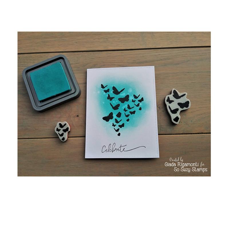 Butterflies Sm. Solid