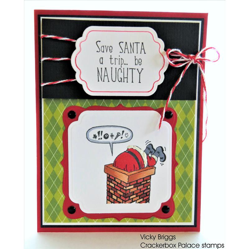 Save Santa Trip