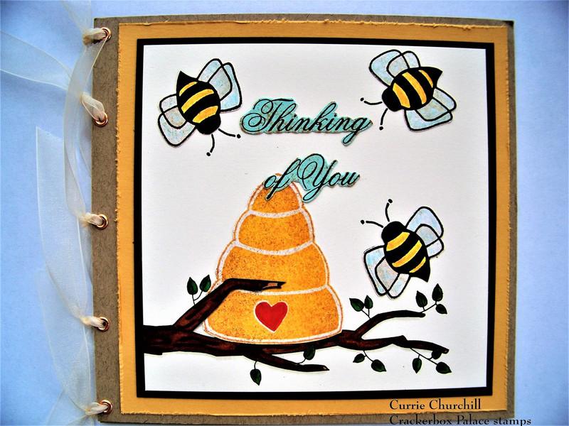 Bee lg.