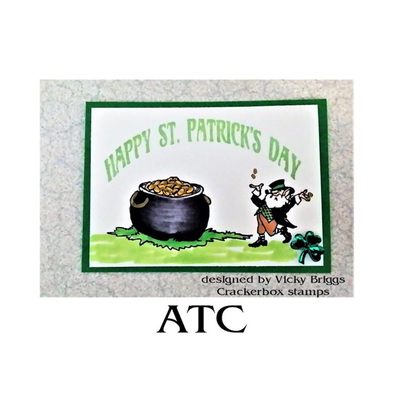 Pot of Money - ATC