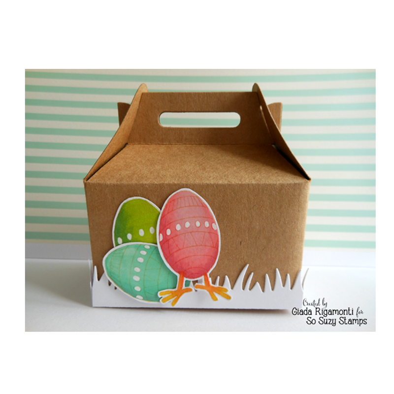 Giada Easter Basket