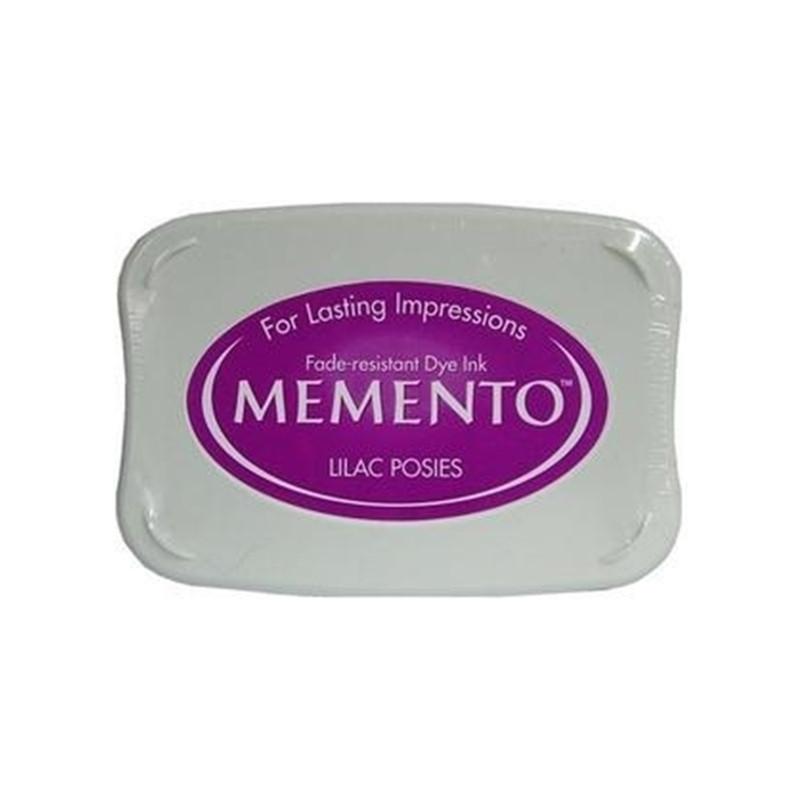 Memento Lilac Posie