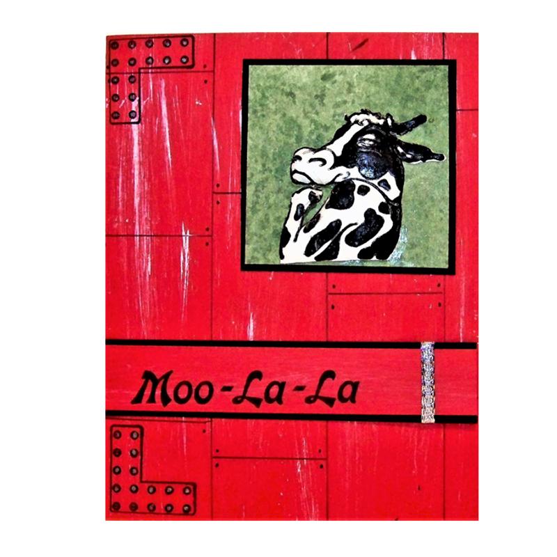 MooLaLa Cow