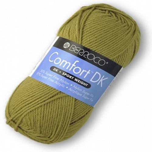 Berroco Yarns Comfort DK