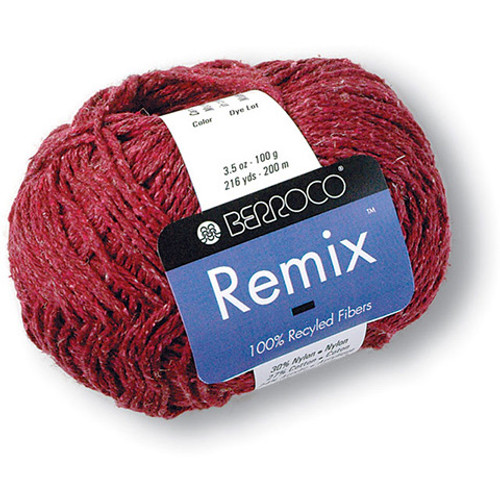 Berroco Yarns Remix