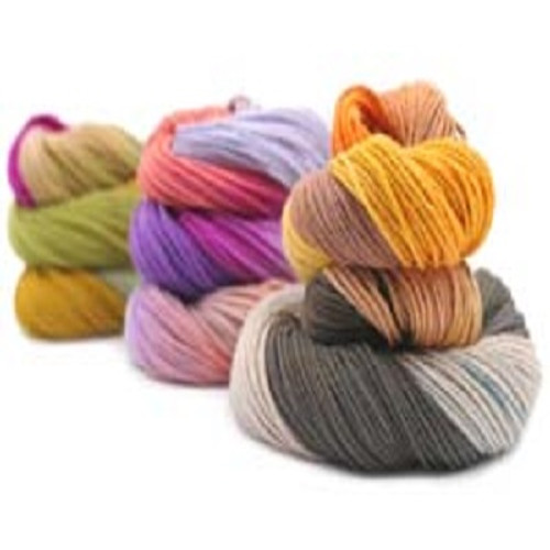 Autumn Wind Print  from Trendsetter Yarns is mostly cotton with a hint of cashmere, making this yarn a great all weather choice.