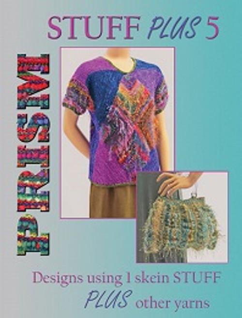 Prism Stuff Book 5