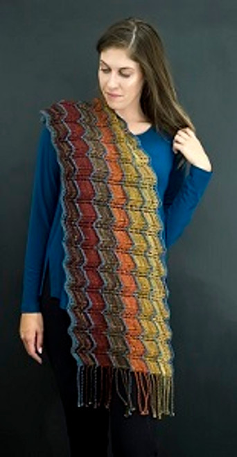 Amber Waves Wrap(9602)