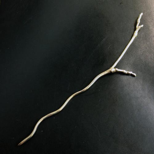 Jul Designs Twig Shawl Lace Stick