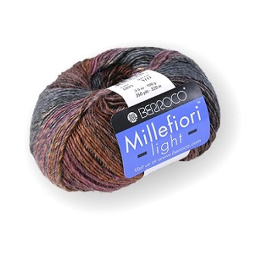 Berroco Yarns Millefiori Light