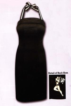 Lucky 13 Winner Dress