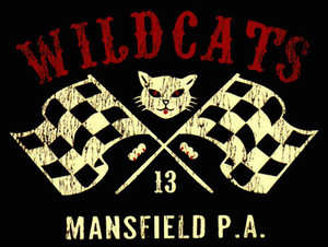 Lucky 13 Wildcat T-Shirt
