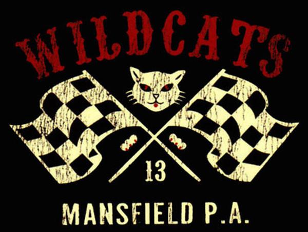 Lucky 13 Wildcat T-Shirt