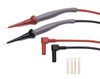 Spring Loaded Micro-Tip Test Lead Kit