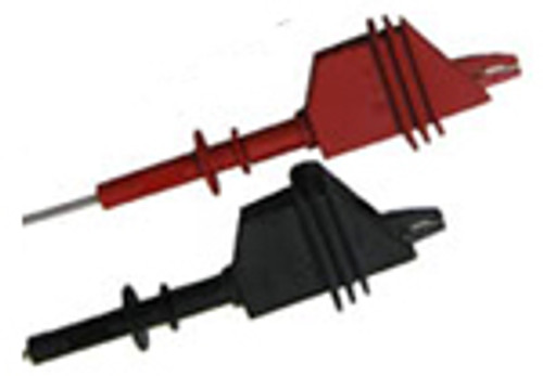 4217 - High Voltage Alligator Clip