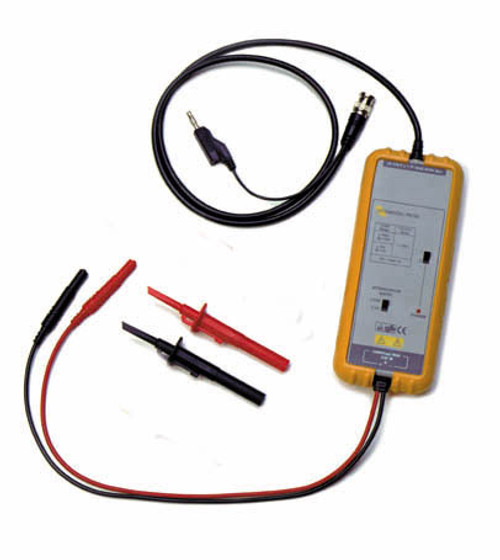 4231 Differential Probe 1:20/200