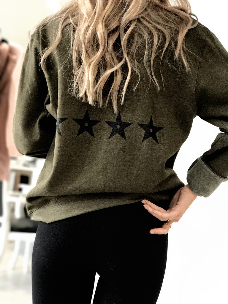 Sauvage Sweatshirt