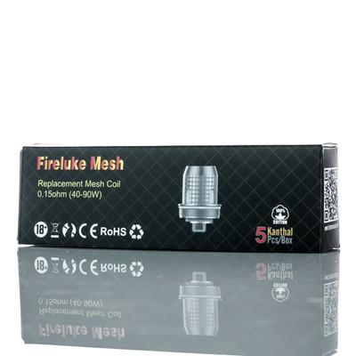 Freemax FireLuke Mesh Coils (5pk)