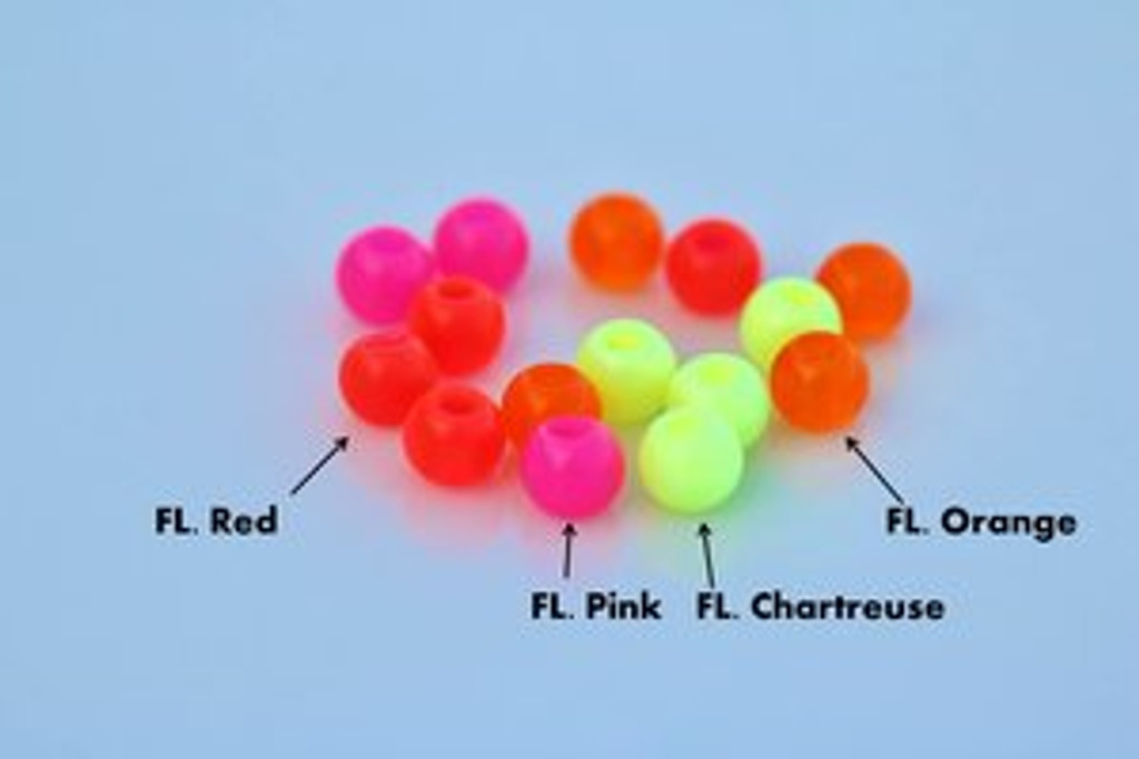 Flybox UK plastic fly beads