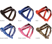EzyDog Dog Harnesses