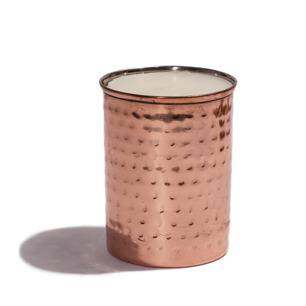 MOONSHINE candle