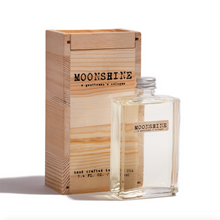 MOONSHINE, a gentleman's cologne