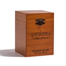 Speakeasy, a lady's perfume - PREORDER NOW
