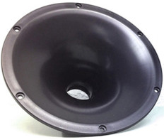 "7"" SCREW-ON HORN PT-70"