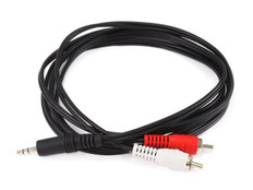 6ft CD Cable  AVC-102
