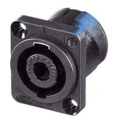 Neutrik SpeakON 4-pole Connector  NL4MP