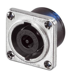 Neutrik SpeakON 8-pole Connector  NL8MPR