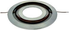 Voice Coil Diaphragm for TW-57  TW-57VC