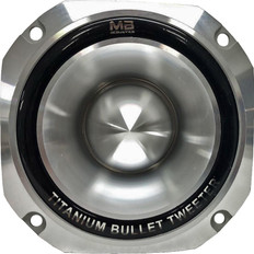BULLET COMPRESSION TWEETER TCP-10