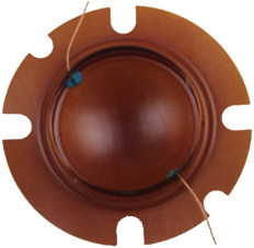 "Voice Coil 1.5"" for Siren & Driver  VC-80"