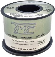 """200g. Solder Wire, 63/37, 0.8mm/0.031""""  24-6337-20TMC1/2"""