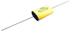 Mylar Audio Capacitor (1.2uF)  CAP1.2X250