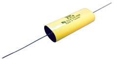 Mylar Audio Capacitor (8.2uF)  CAP8.2X250