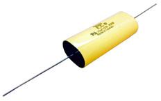 Mylar Audio Capacitor (10uF)  CAP10X250