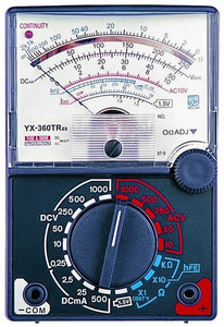 Analog Multimeter  YX-360TRes
