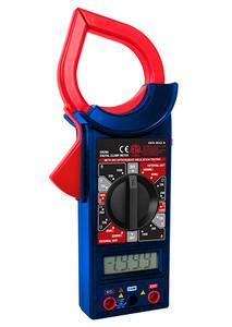 Digital Clamp Meter w/ Freq.  266F