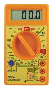 Digital Multimeter  PT-930BY