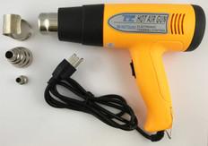 Hot Air Gun 250-1500W  08-HOTGUN-2