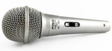 Dynamic Vocal Cardioid Microphone  MC-100S
