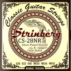 Classic Guitar Strings  CS-28NR
