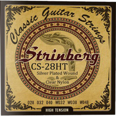 Classic Guitar Strings  CS-28HT
