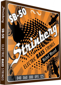 5-String Electric Bass Strings  SB-50