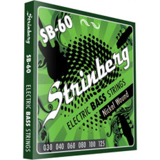 6-String Electric Bass Strings  SB-60