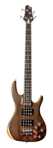 4 String Active Electric Bass  CLB-34A