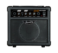 Guitar Amplifier  SG-15